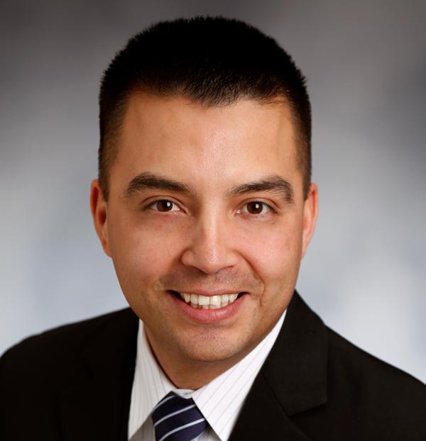 Mauricio Perez, PRMG Sales Manager