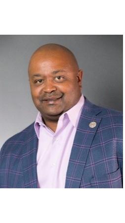 Keith Webster, PRMG National Sales Lead