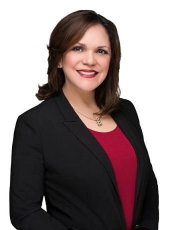 Pat Sepulveda-Garcia, PRMG Glendora Branch Manager