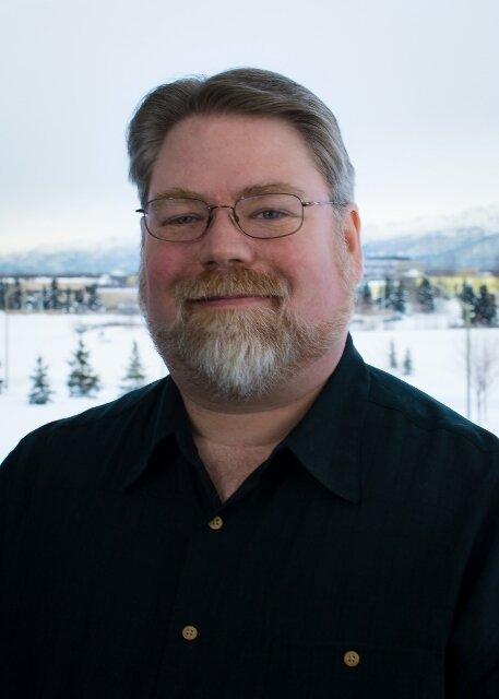 Dalton Clark, PRMG Anchorage BRANCH Sales MANAGER