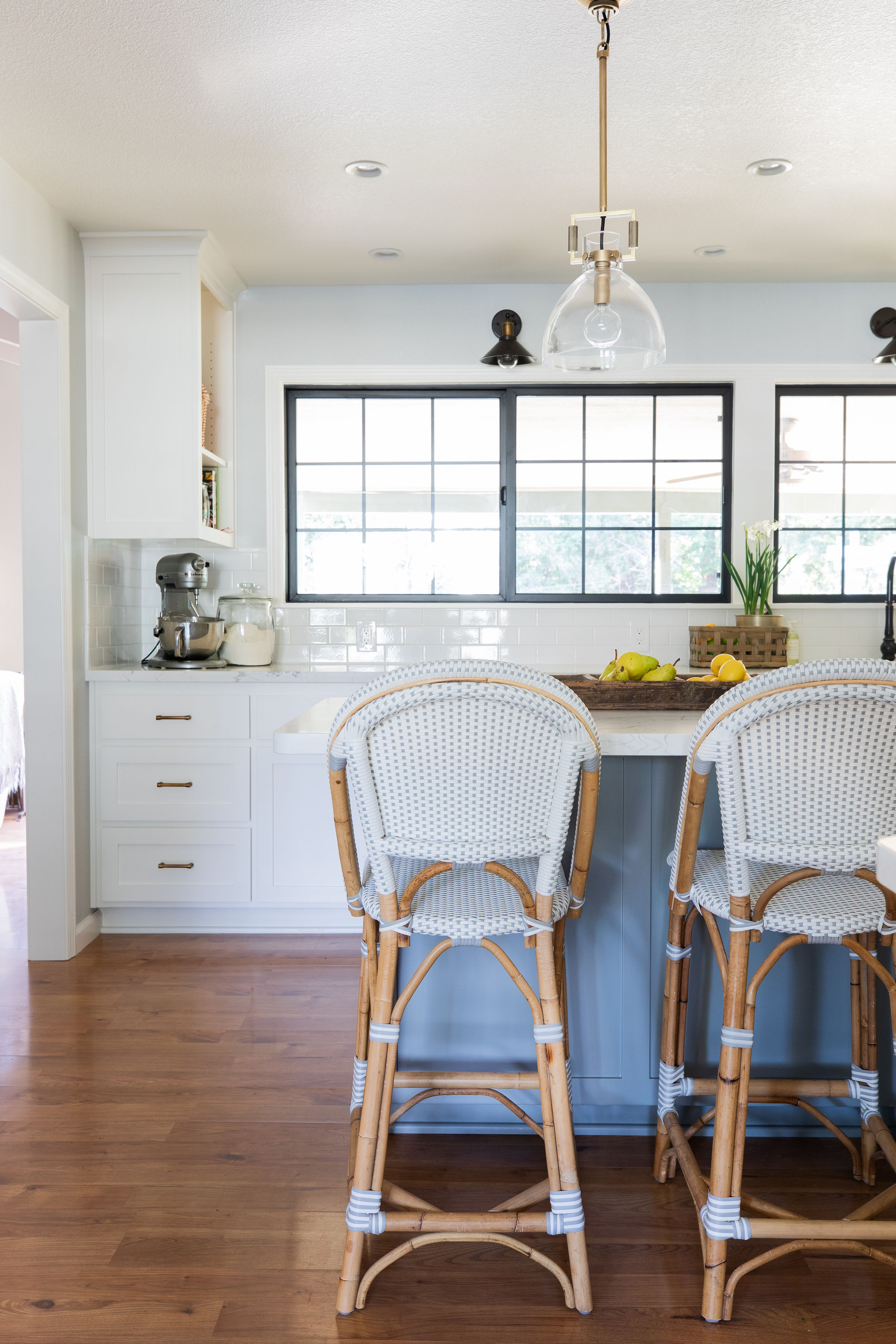 Tami Faulkner design, farmhouse kitchen, Sacramento ca