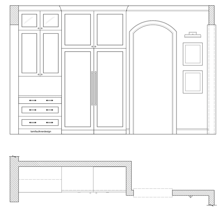 Tami Faulkner Design, Kitchen Design, Utah Design