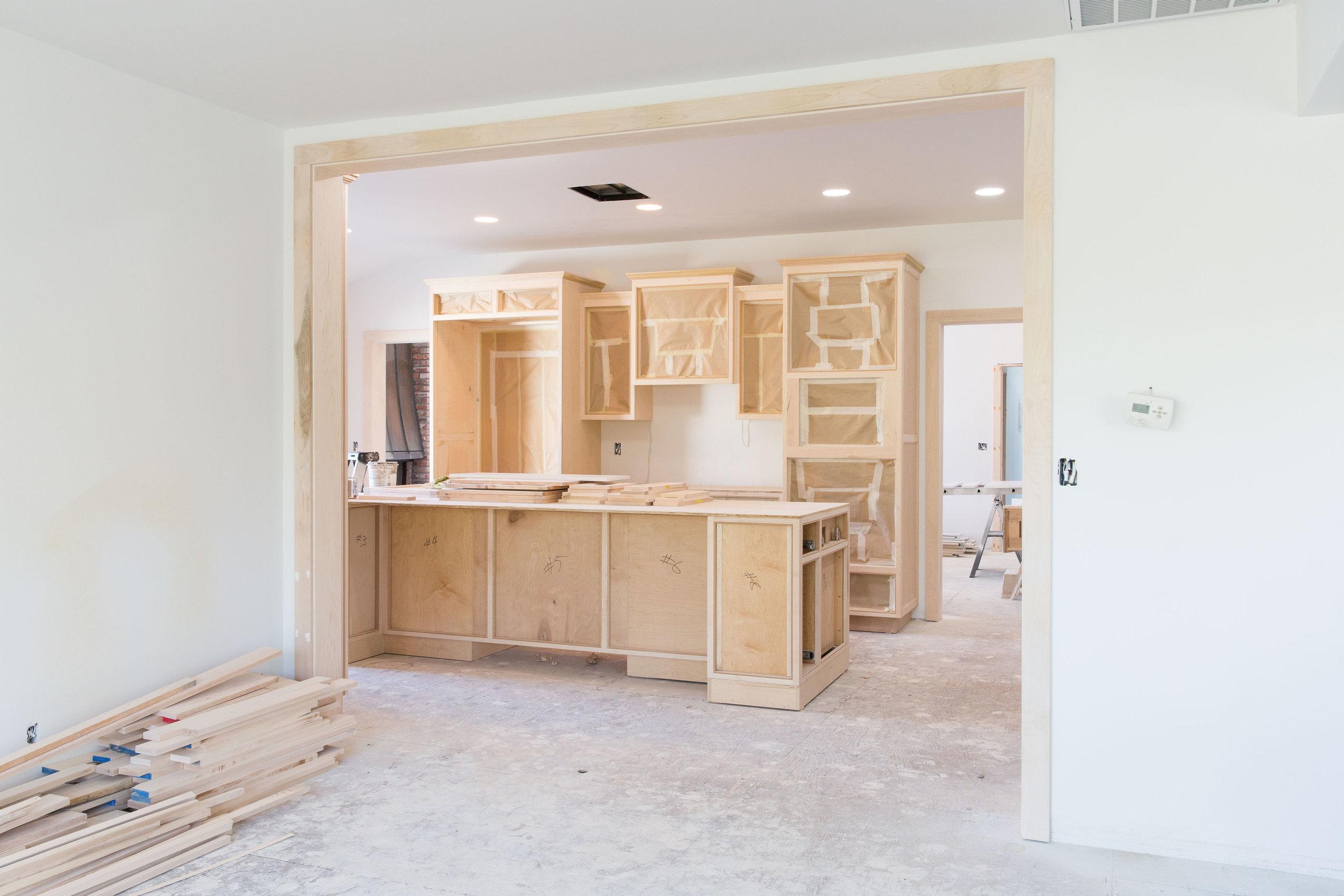 Tami Faulkner Design, Kitchen Designer, Sacramento CA