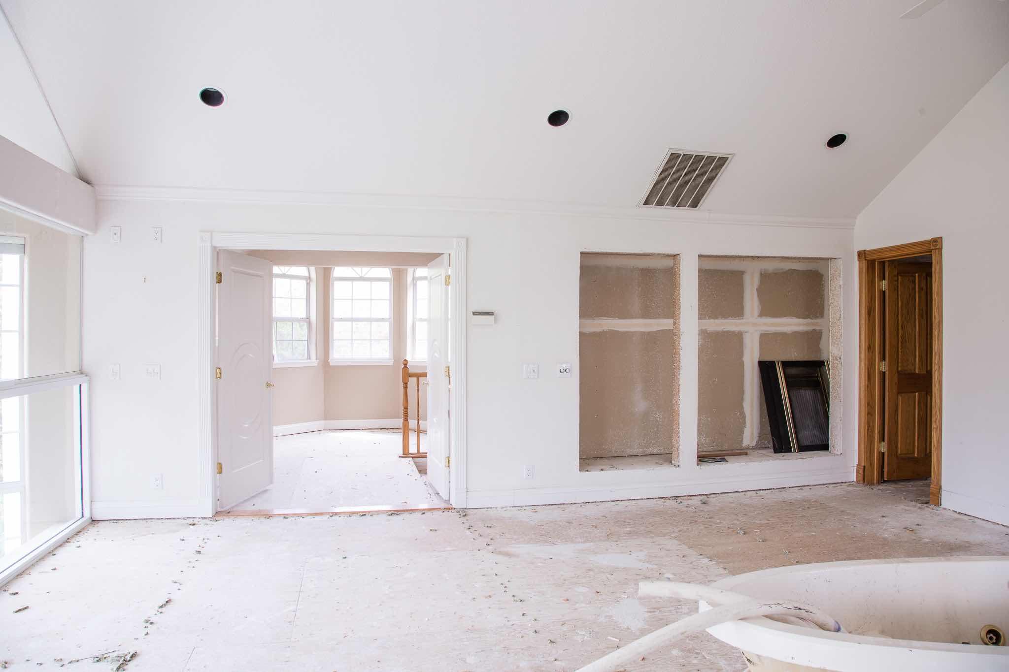house remodel, home remodel, house renovation, home renovation, Sacramento CA