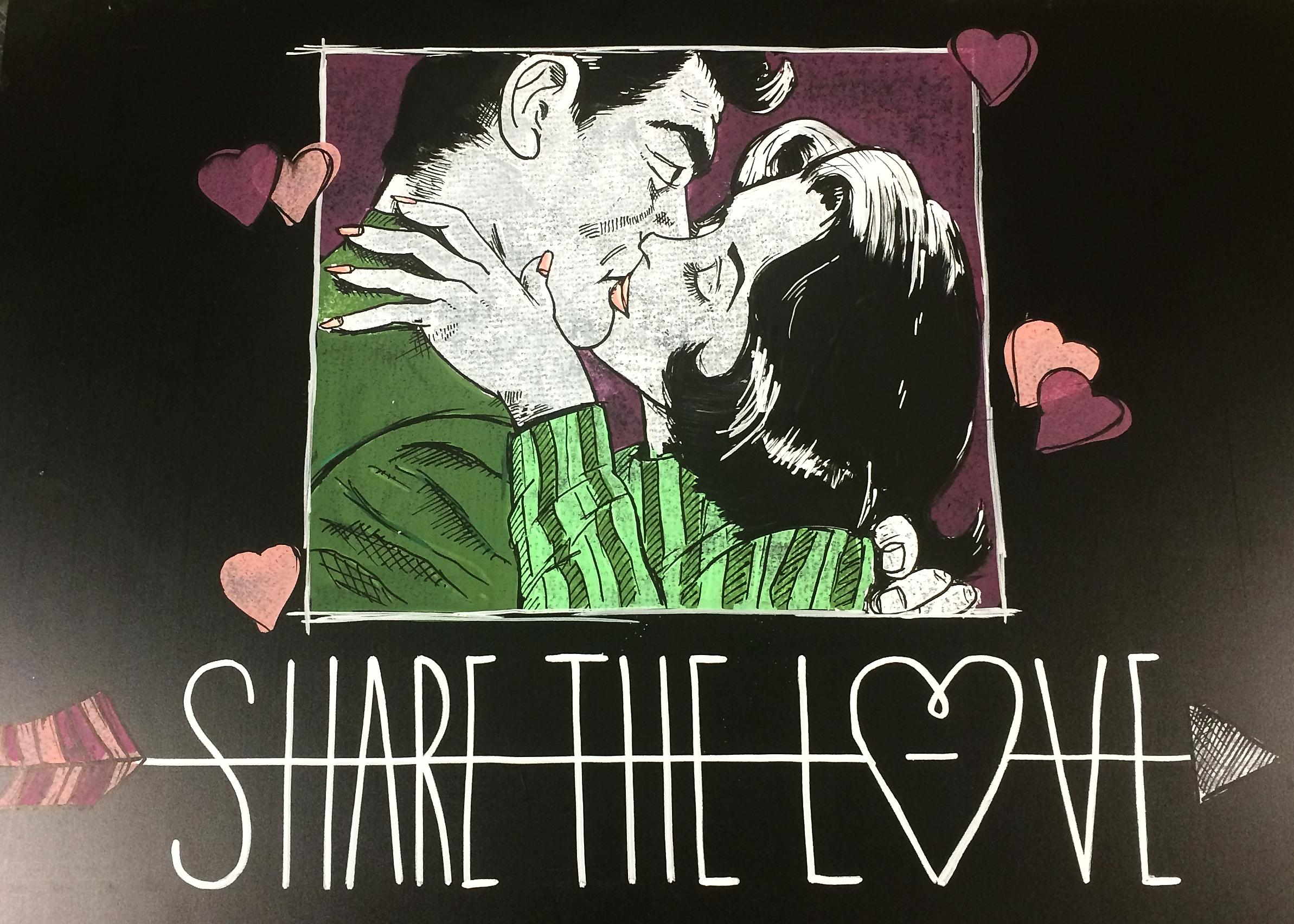 share the love chalk.JPG