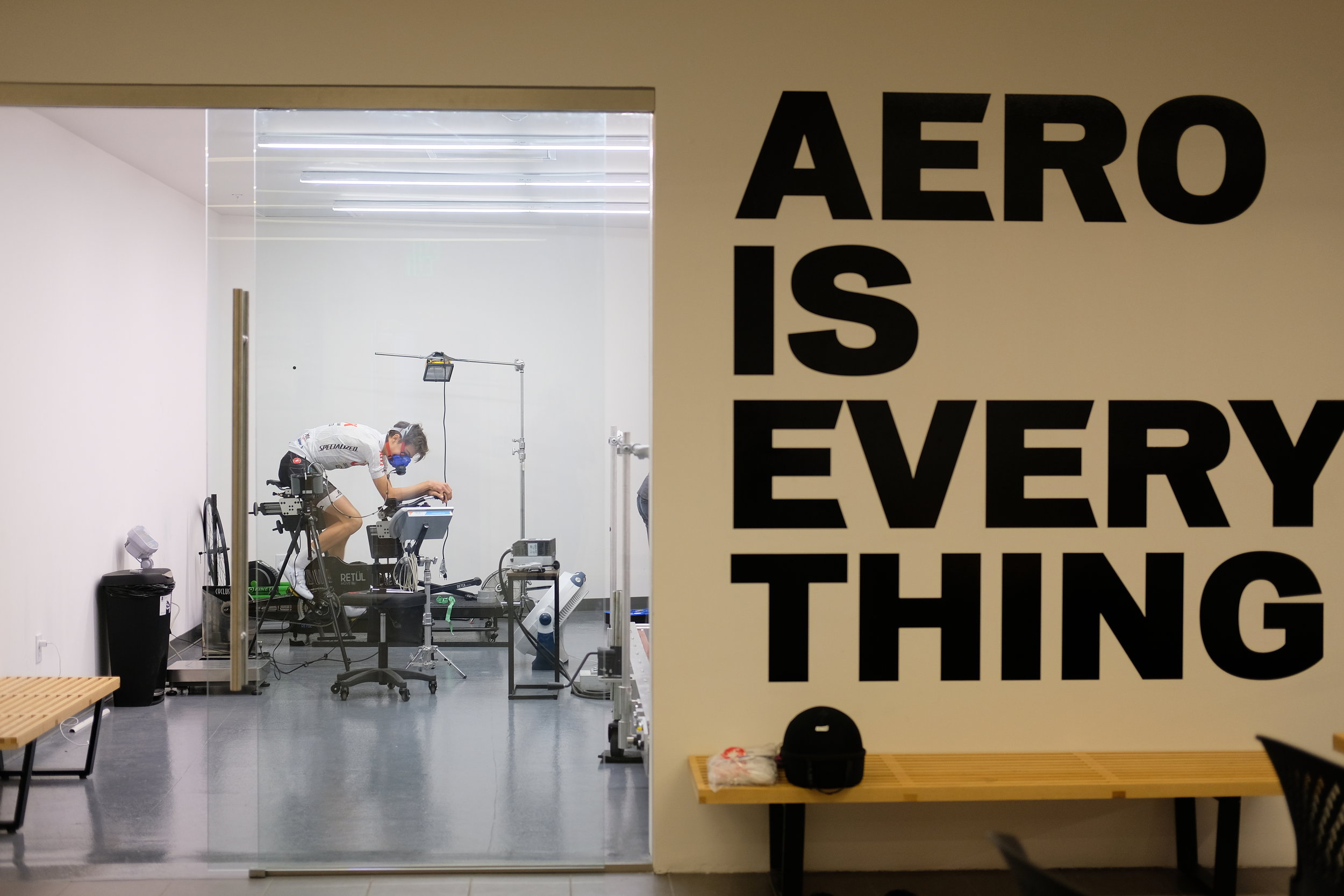 Aero Is Everything...
