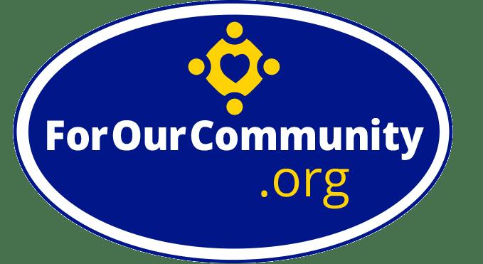 ForOurCommunity logo.png