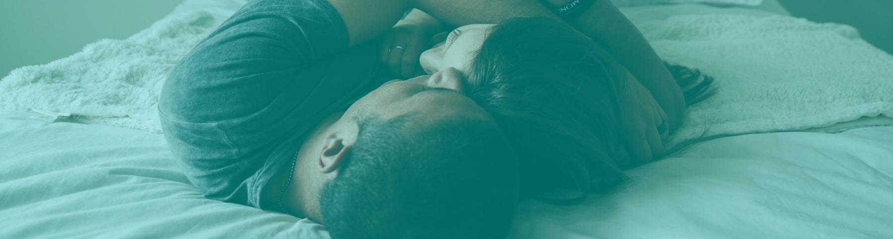 Helping Patients Control Compulsive Sexual Behavior -