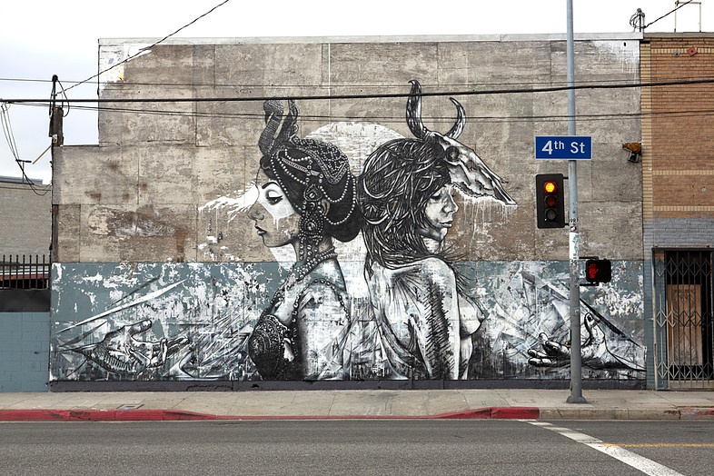 redemption of angels | fin dac
