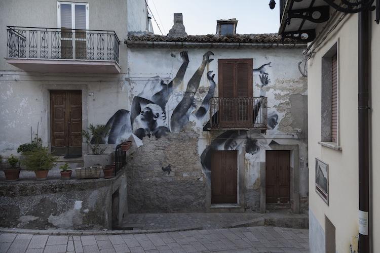 cvtà street fest | francisco bosoletti