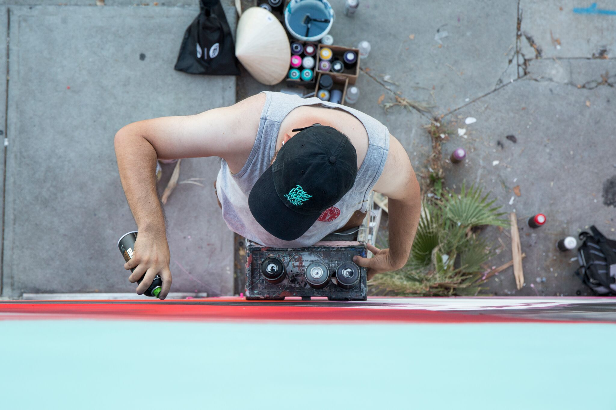 pow! wow! | sean boyles