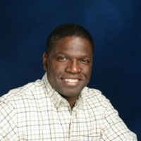 Mike Dixon , Alderwood Water District Commissioner