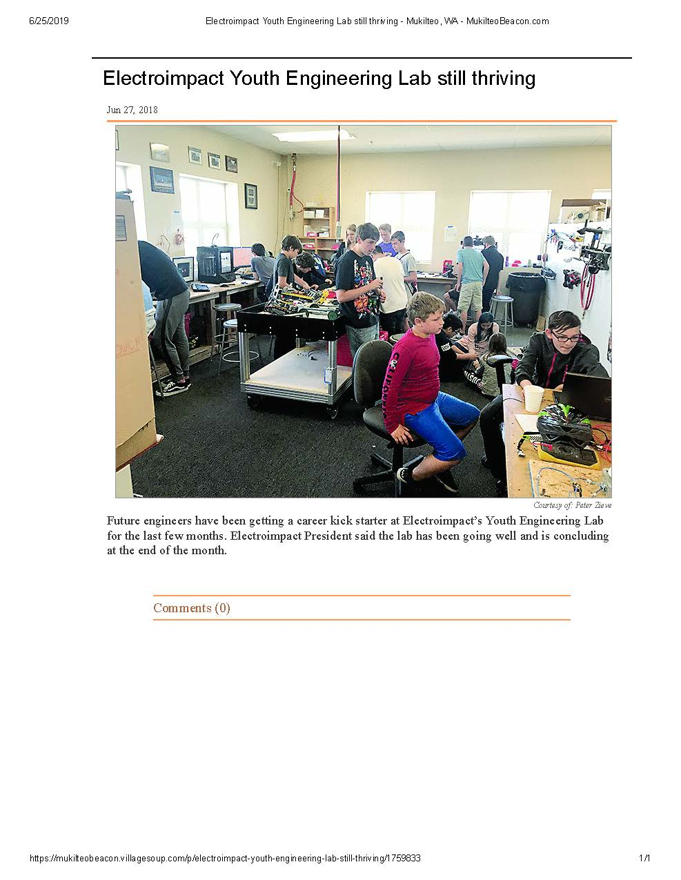 Electroimpact Youth Engineering Lab still thriving - Mukilteo, WA - MukilteoBeacon.com.jpg