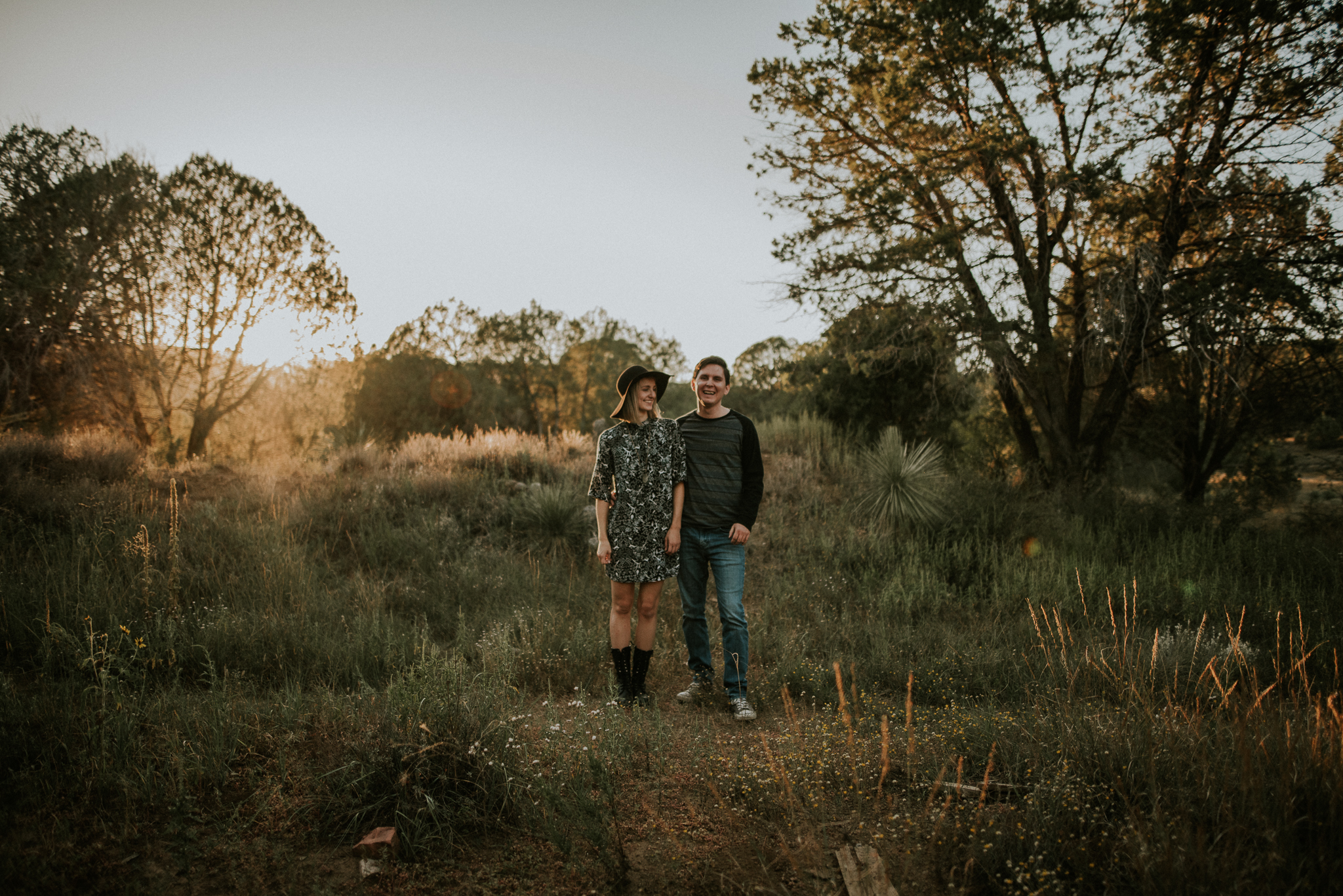 Fall Couples Session in Phoenix AZ