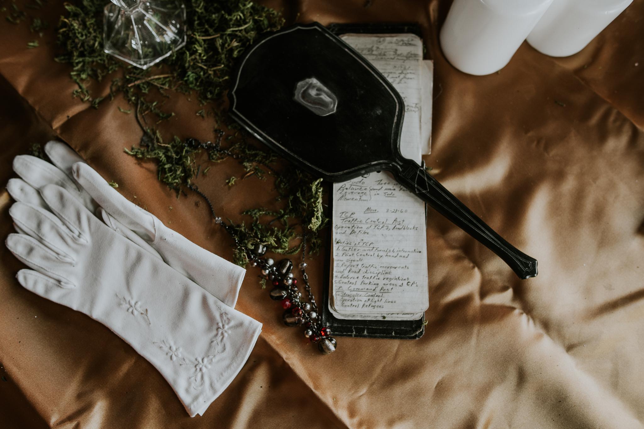 Vintage moody aesthetic | Chelsey Herrera Photography