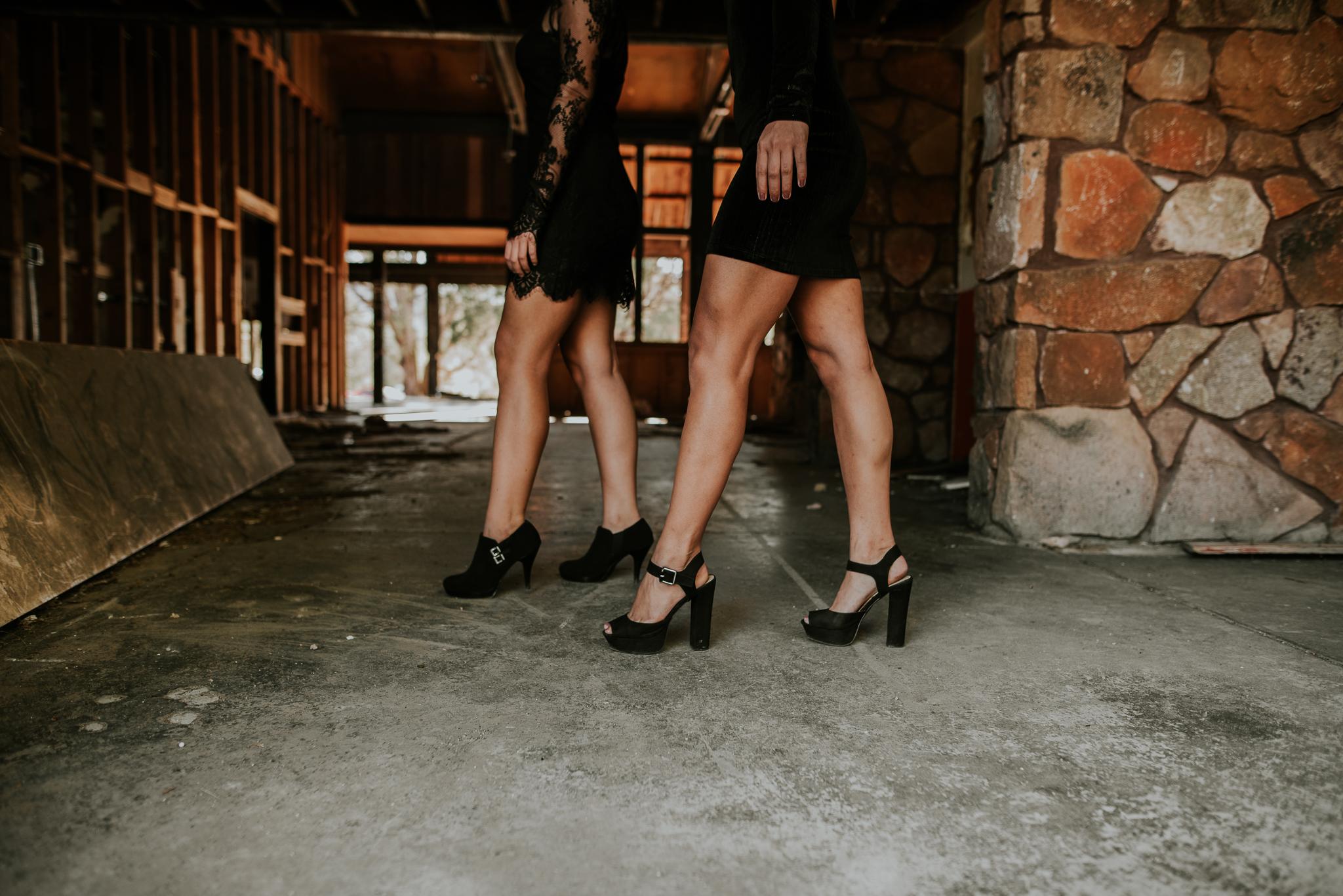AHS Fashion | Chelsey Herrera Photography