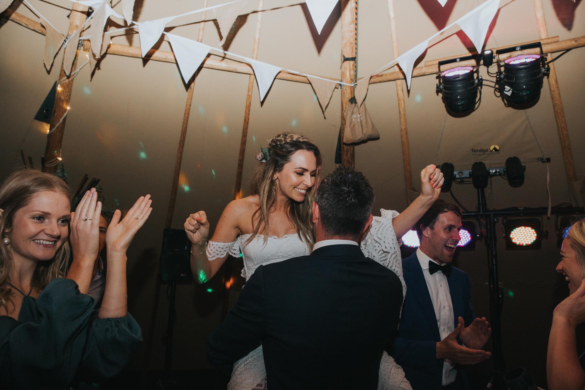 Inverloch wedding #tipikata