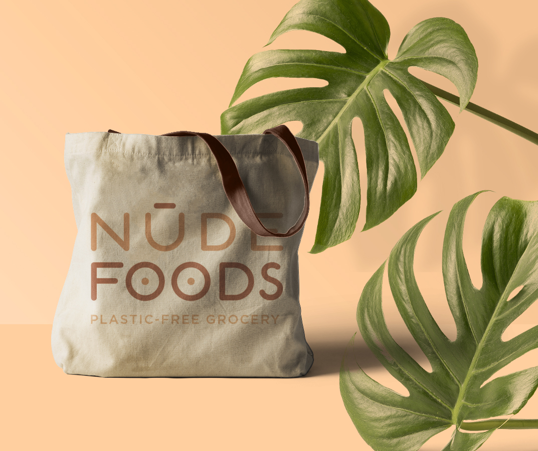 Nude Foods - Plastic Free Grocery Store