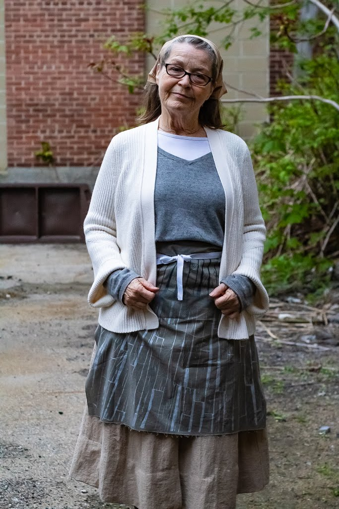 Martha Lavierei -