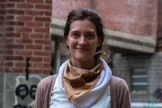 Assistant Director:  Clara Weishahn