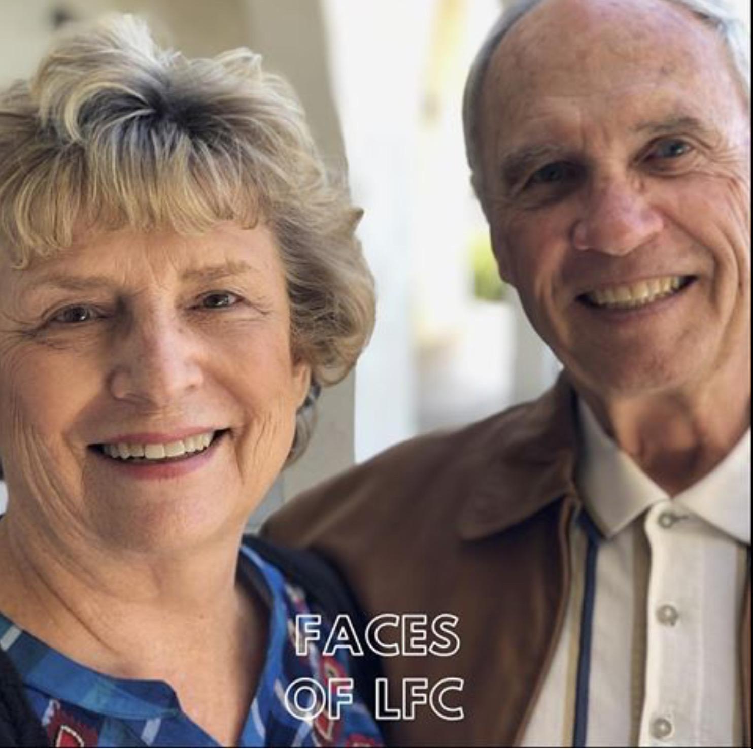 Larry & Carol Wiest