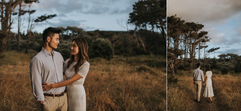 Muriwai Engagement photographer-7.jpg