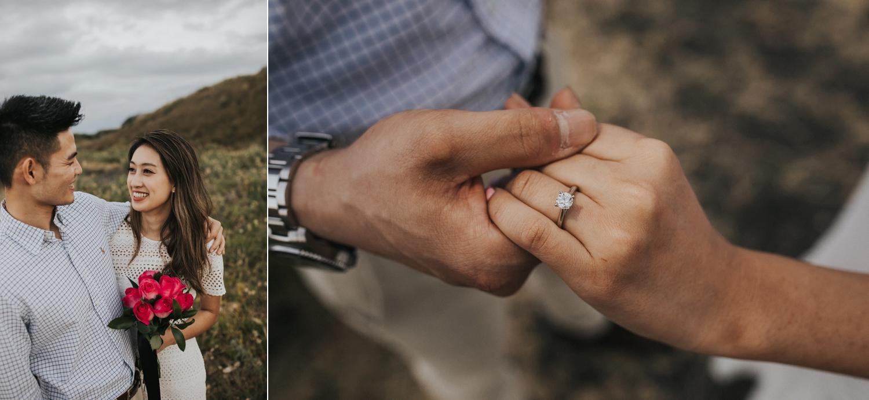 Muriwai Engagement photographer-35.jpg