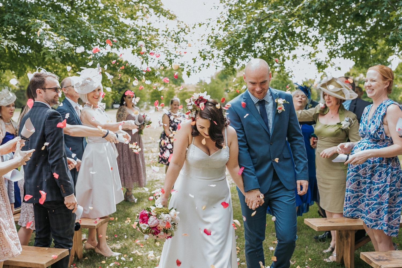coatesville settlers hall wedding