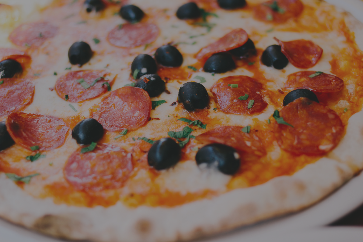 free delivery - ( within 3 miles of Zane's Bistro )