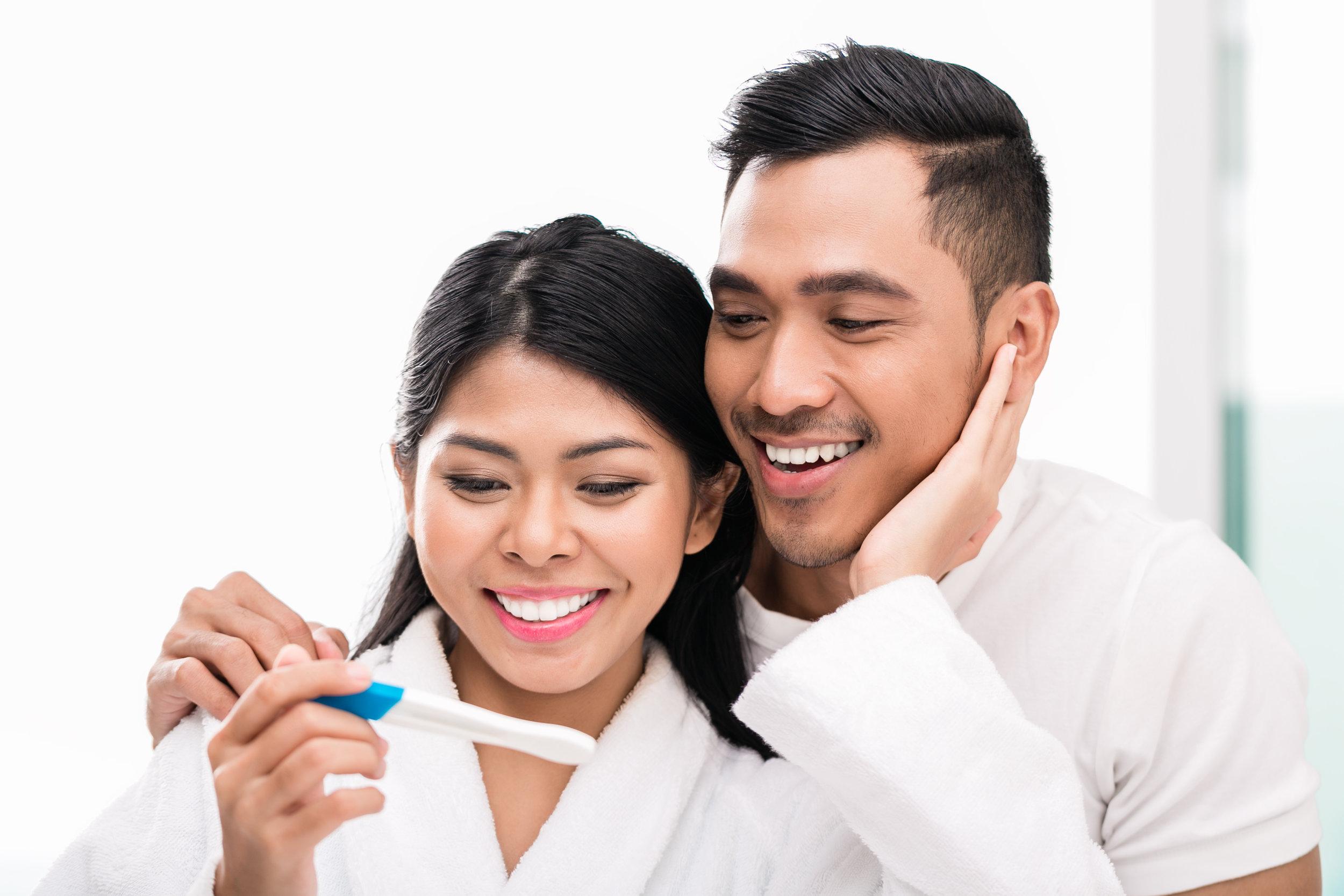 Family Planning 計劃生育