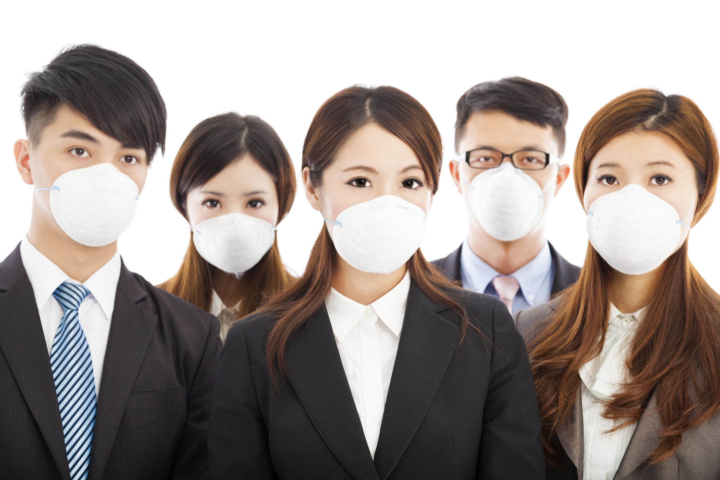 Preventative Health 預防健康