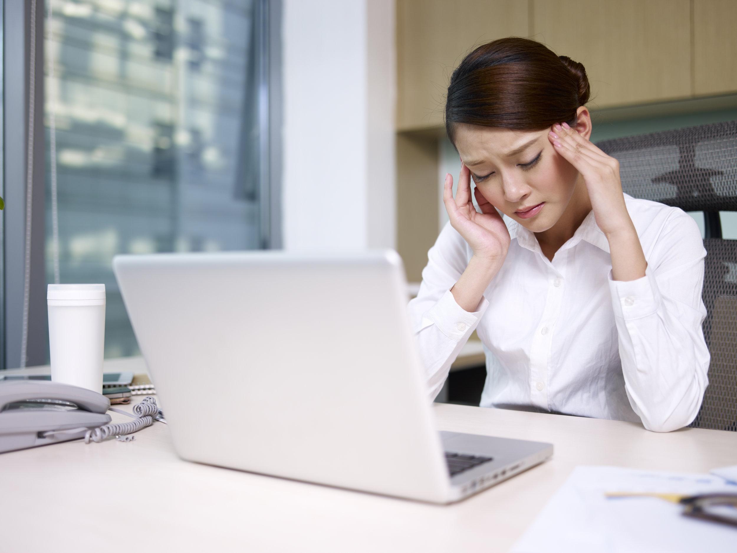 Stress 壓力管理