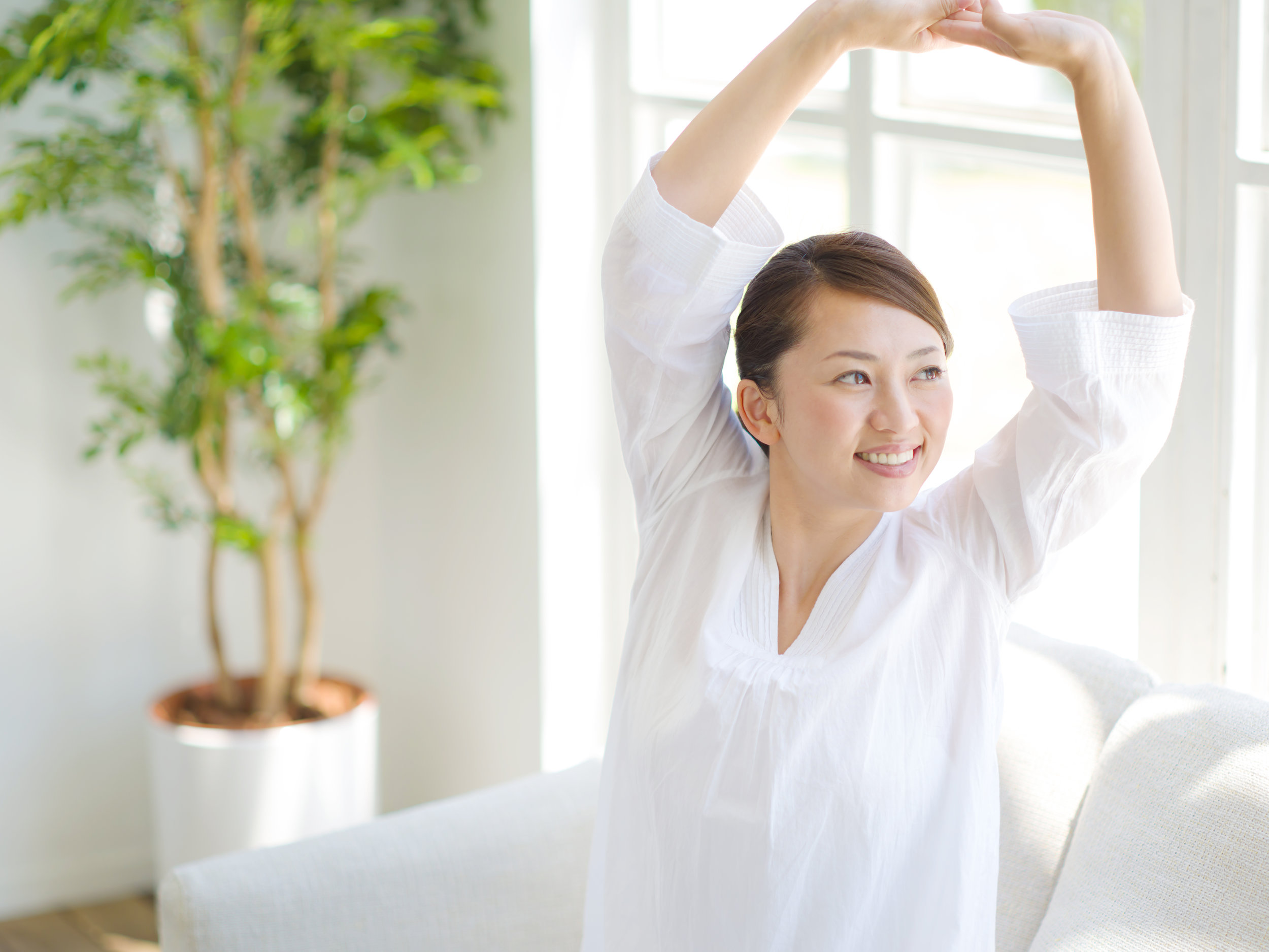 Women's Health 女性健康