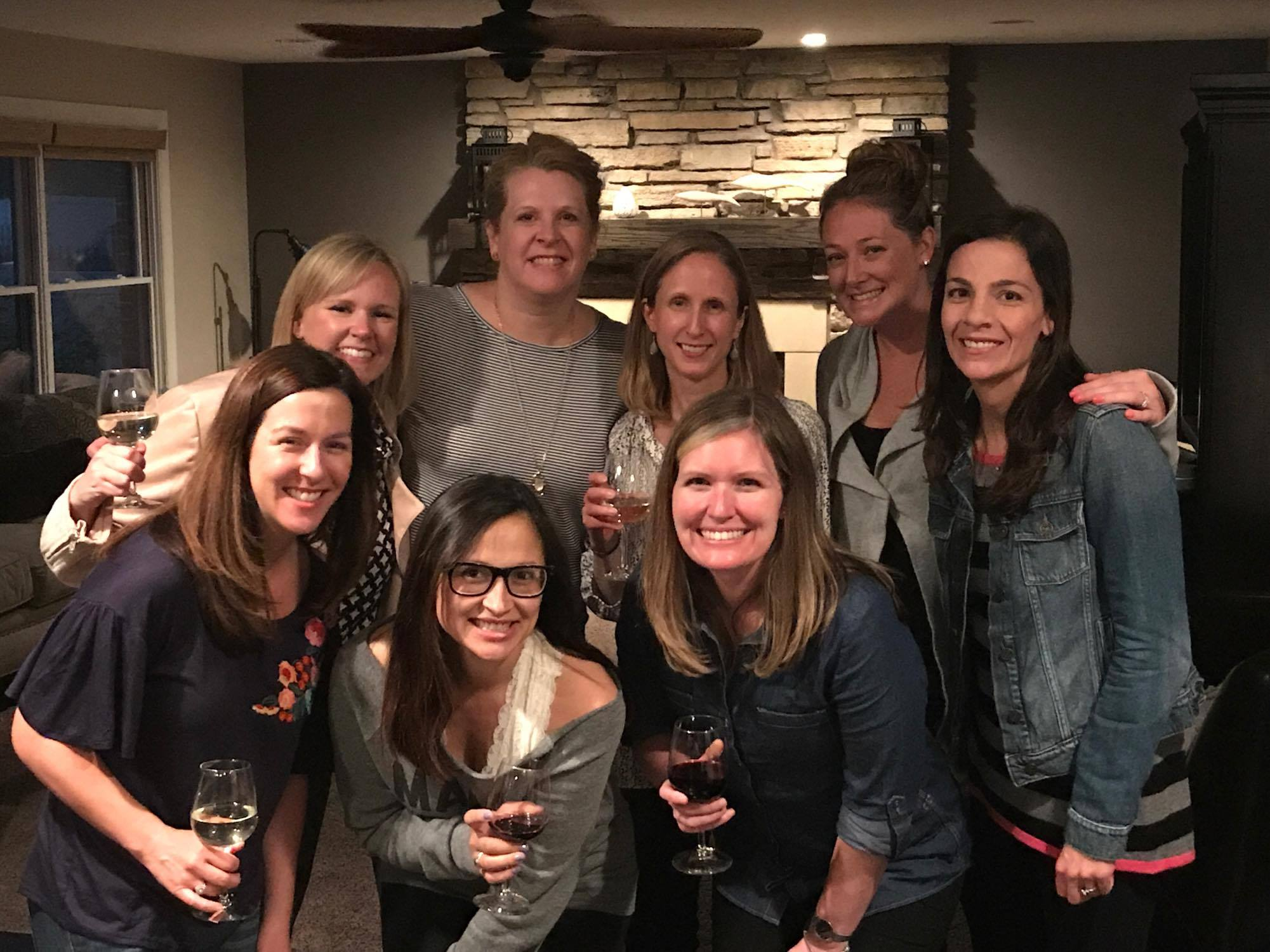 Book Club: Reading Between the Wines