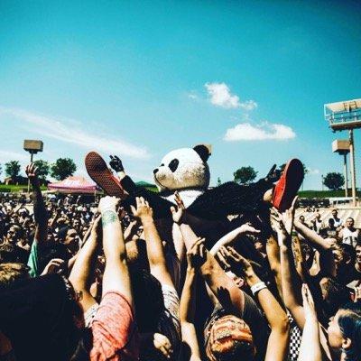 Chunk Panda aka Joey - Guest HostTwitter: @ChunkPanda