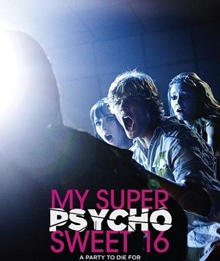 17. My Super Psycho Sweet 16 (2009) - Who knew a MTV made for tv movie could be so killer? A truly millenium fare with a suprisingly impressive killer. If you can get past the cheese, your going to love this one.