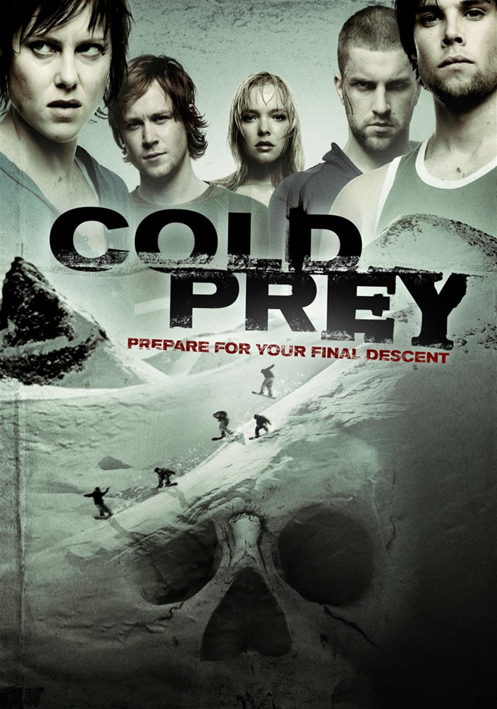 20. Cold Prey (2006) -