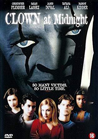 23. The Clown at Midnight (1999) -