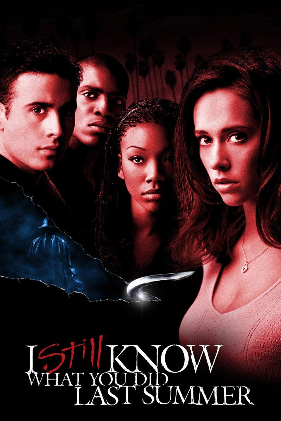 34. I Still Know What You Did Last Summer - A lazy ripoff of its own original, this sequel falls flat in almost every way in part due to the poorly written script and lack of direction.