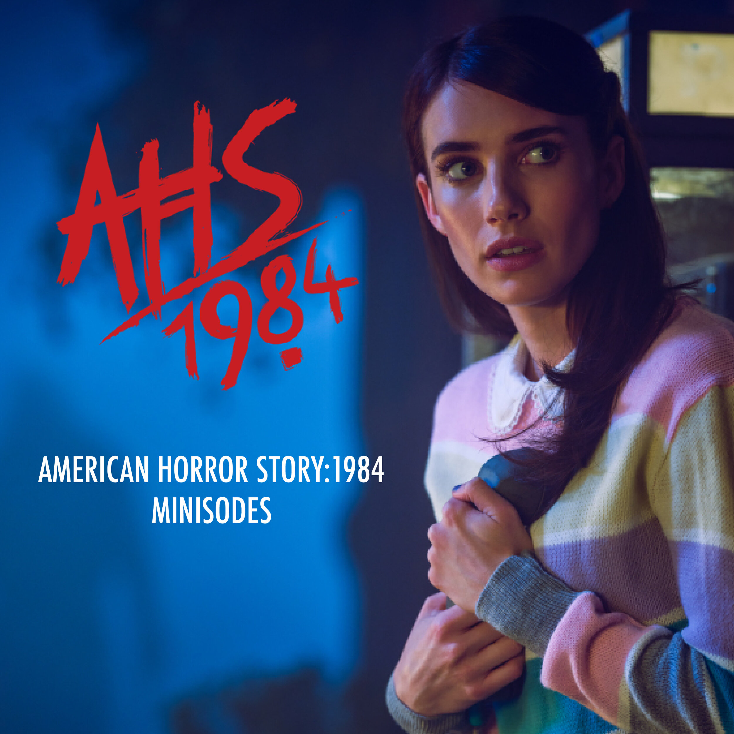 American Horror Story 1984 Minisodes