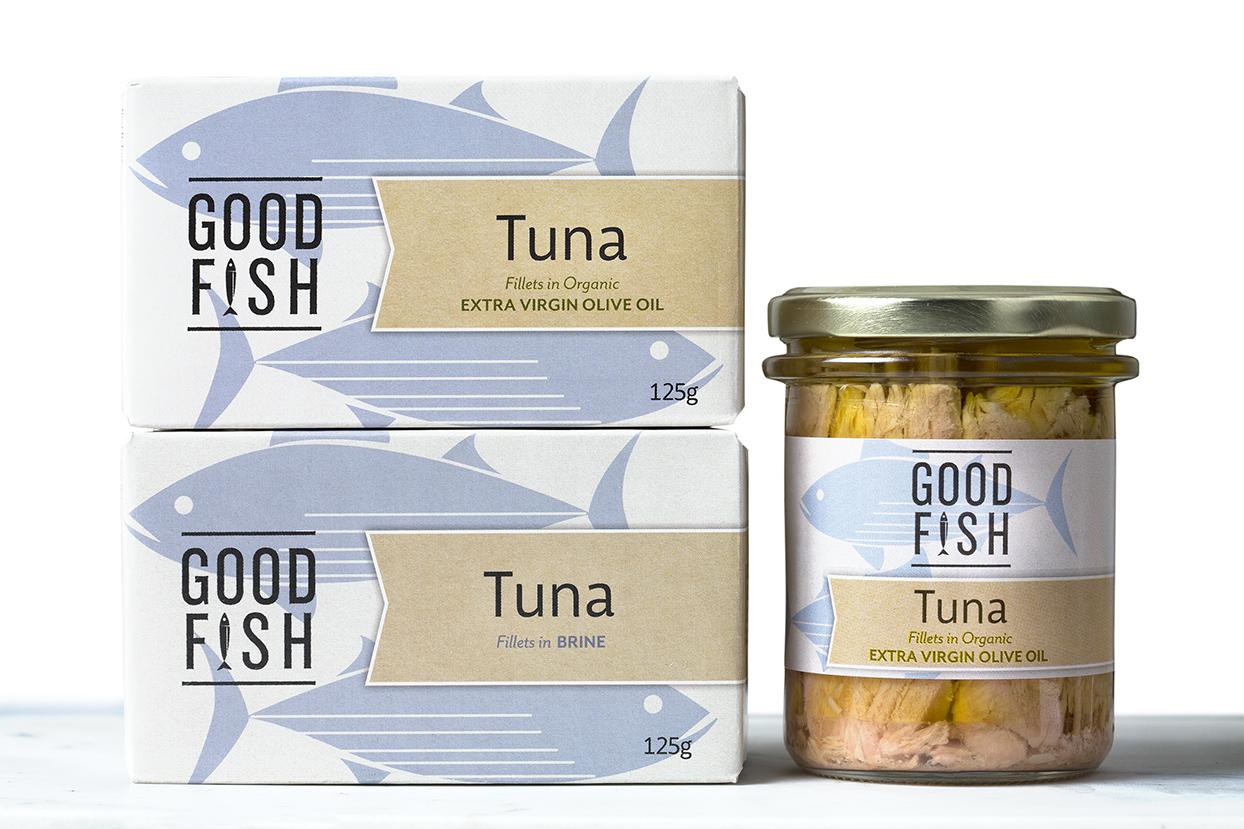 Good Fish Tuna