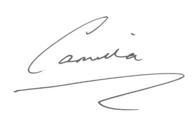 Camilla Mahoney