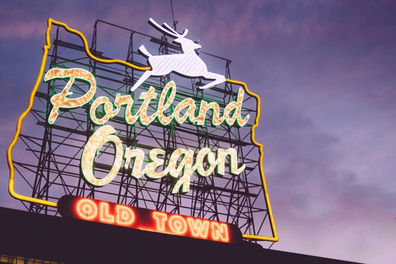 Discover urban winemaking and a taste of France in Portland -