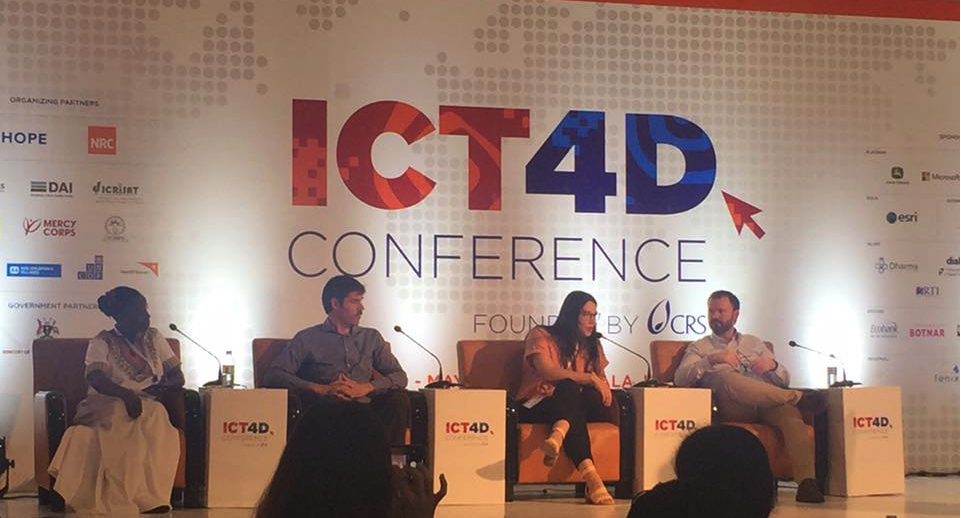 Plan International ANO, Mel Sleap invited to attend the Information Communications Technology for Development Conference 2019 (ICT4D). Discussing the Skillslive LMS - Digital Education Empowerment Platform (DEEP) Child Safeguarding plenary panel.  Read more…