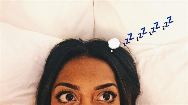 what. is. sleep. ?