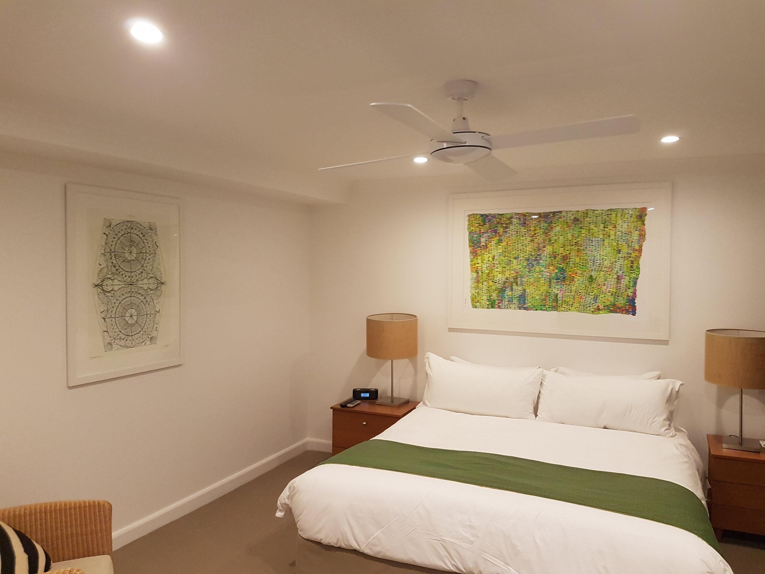 Netanya Noosa Hotel ~ Presidential Suite
