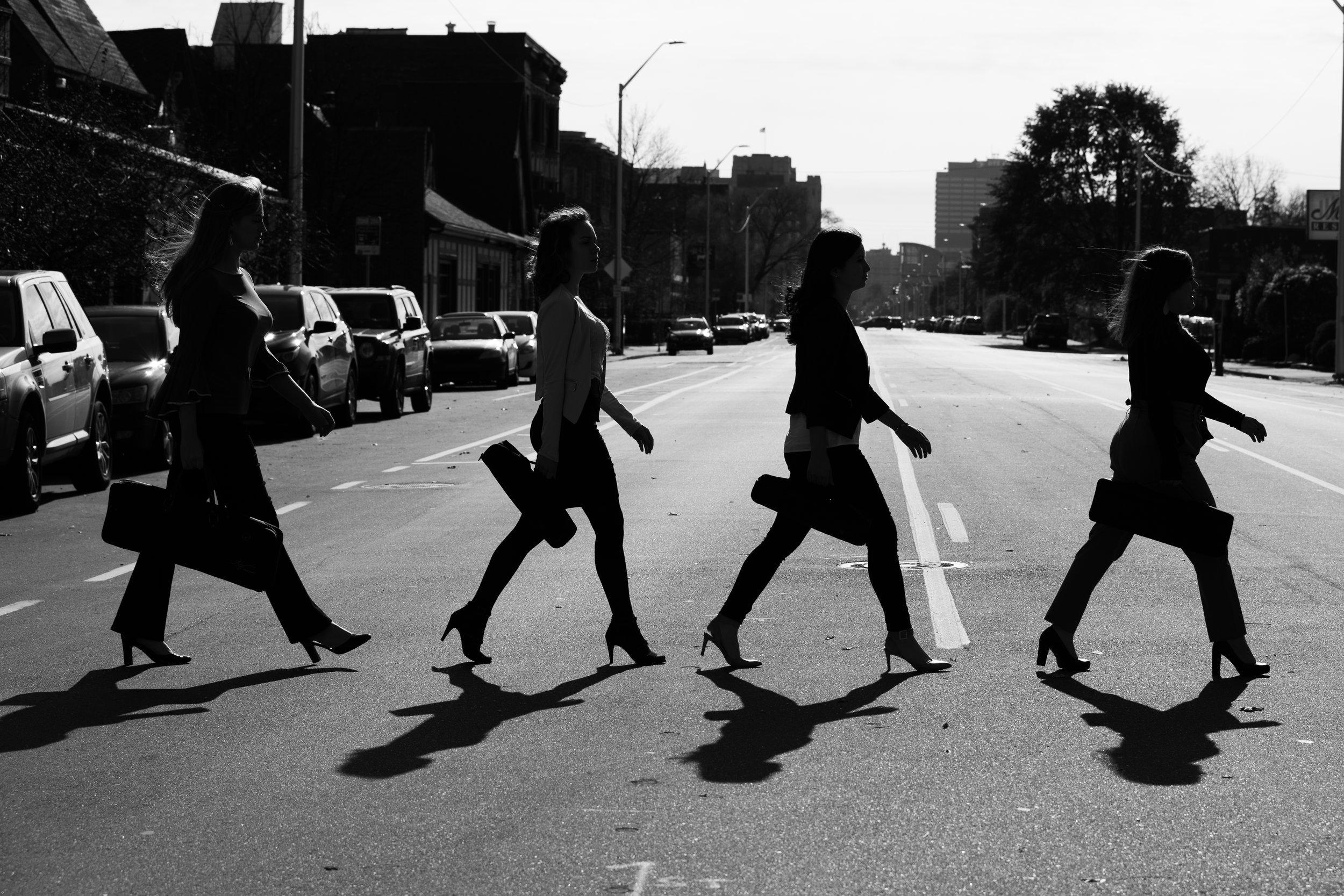 Detroit, MI  Photo Credit: Austin Speer