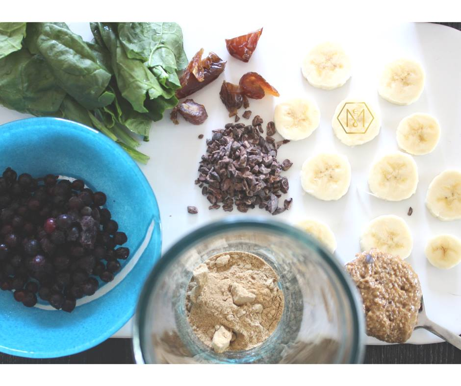 "TOP 7 DETOX FRIENDLY FOODS:  1. Cruciferous Veggies- These foods are super high in B vitamins, sulfur and mission critical minerals for proper detoxification. I recommend avoiding raw during the winter time and instead choosing to throw these nutrient dense veggies into a warming, roasting them or steaming them for enjoyment.  2. Miso soup and/or Homemade Bone broth: Detoxing during ""Vata"" season (Winter) means that we need to honor the body and its environment but including warming foods. Too many cold foods (like raw veggies) can make the detox process less efficient when we are living in cold environments. Miso is a fermented Japanese seasoning that can be brewed up in a little hot water. The seasonings are warming and nourishing for the digestive tract. Similarly, bone broth can also be warming, grounding and nourishing for the gut and immune system. 3. Asparagus: This delicious veggie is high in prebiotic fiber and rich in B vitamin folate, vitamins A, C, E and K. It's also high in chromium, which is helpful in maintaining healthy insulin receptivity. Asparagus can also help release excess water retention (bye-bye bloating!) I recommend asparagus steamed or broiled. You can season it with some high quality olive oil, pink Himalayan sea salt and even a dash of turmeric. 4. Fermented Vegetables: Think pickles, kimchi, saurkraut! Fermented foods supply good fiber, natural probiotics and are already partially broken down thanks to the probiotic strains, making them easier to breakdown in the gut. This makes fermented veggies excellent for a sensitive digestive tract.  5. Ginger + Turmeric: these are seasonings more than ""foods"" but they can be added to most any soup to support lowering inflammation and warming the body. Both have been associated with healing leaky gut, soothing aches and pains and detoxification.  6. Apple Cider Vinegar + Lemon essential oil Tea: This morning concoction take a little getting used to but OMG you'll LOVE the way you feel. 1 tsp of ACV, 1 drop of doTERRA Lemon essential oil (or OnGuard blend if you need to boost your immunity) and fill you cup with hot water. Take on empty stomach in the morning.  7. Bananas: This delicious bright fruit is a natural probiotic, fiber-rich and potassium dense powerhouse. Starting your day off right with a banana based smoothie will help boost your good gut flora. Grapefruit, dates and figs are also good prebiotic foods to include in your morning routine."