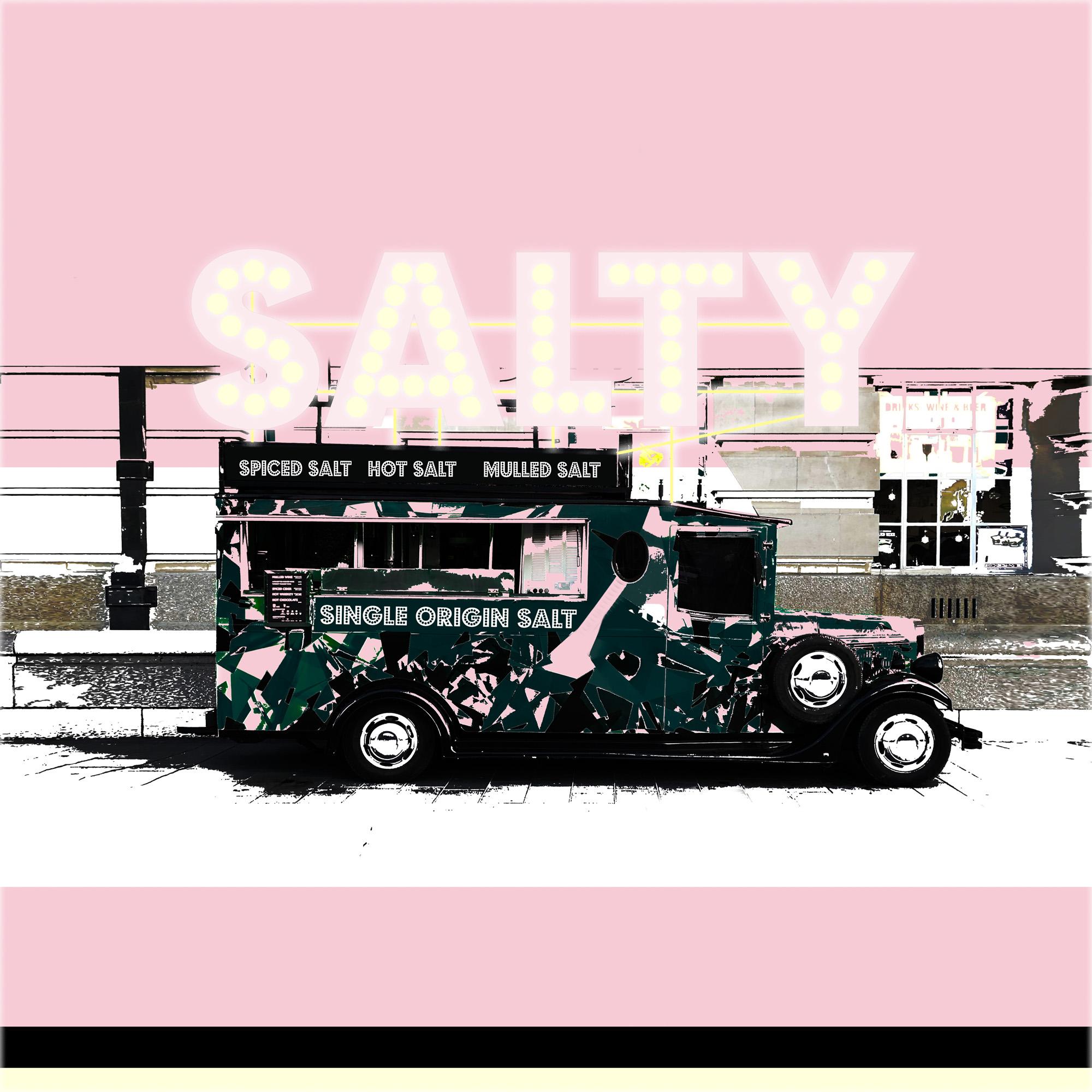 """""""Salty"""""""