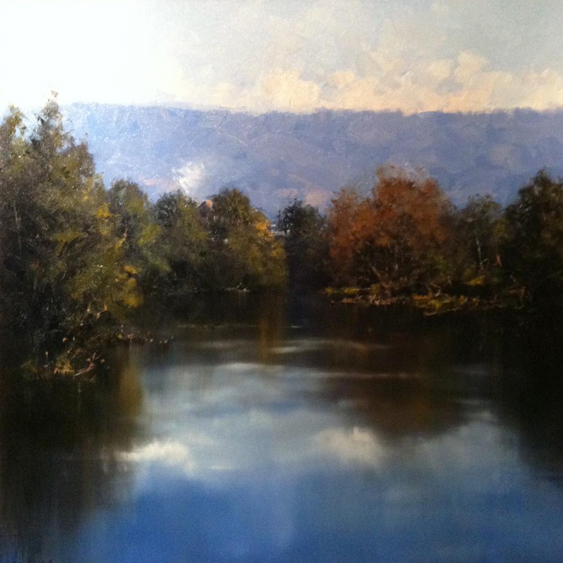 Hawkesbury Reflections